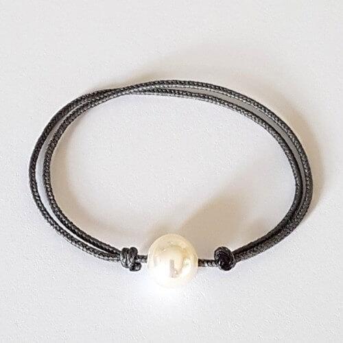 Marmottine bijoux : ma première perle