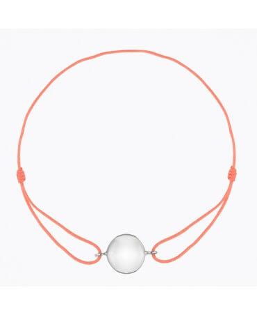 Bracelet bola argent - Ilado