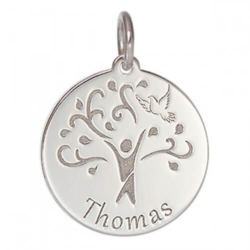Je t'Ador : Médaille Thomas