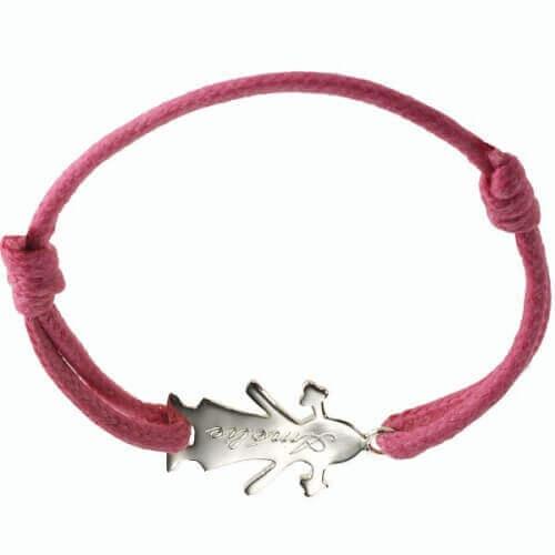 Petits Trésors : bracelet mini bambin fille