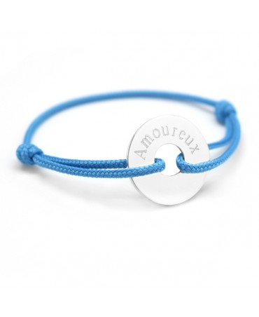 Petits trésors : bracelet Mon Chéri