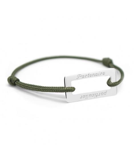 Petits trésors : bracelet Apollon