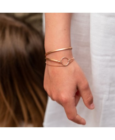 Bracelet enfant Mini Nolah - FlowersForZoé