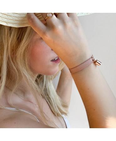 Bracelet charm Mon Petit Poids