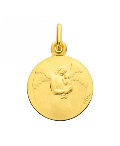 Médaille Ange Gardien Bébé - Augis
