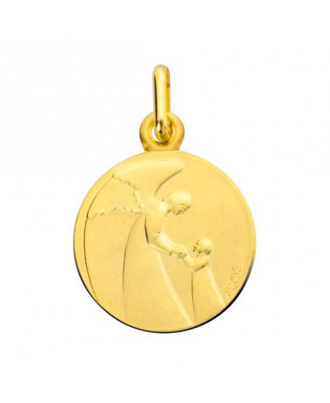 Médaille Ange Gardien Enfant - Augis