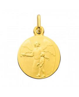Médaille Ange Gardien Jeune Homme - Augis