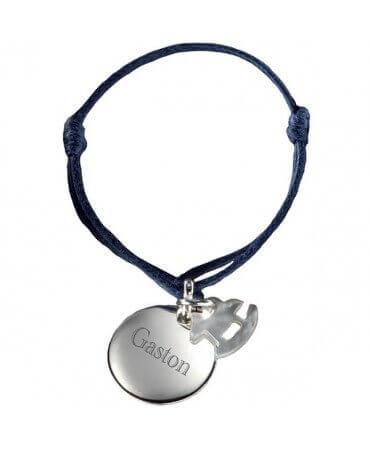 Petits trésors : bracelet Kids cheval argent