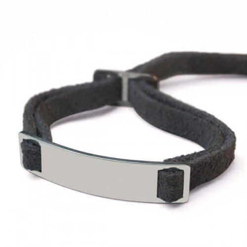Mikado : bracelet Skin (or blanc)