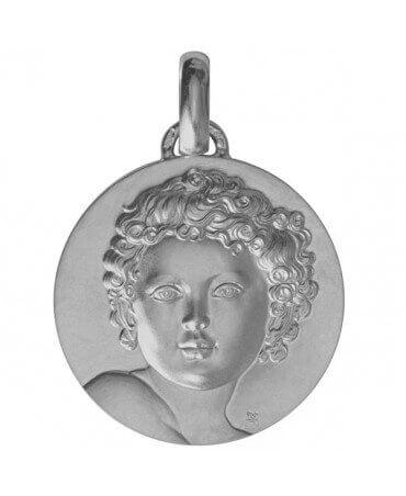 Monnaie de Paris : médaille Enfant Roi (argent)