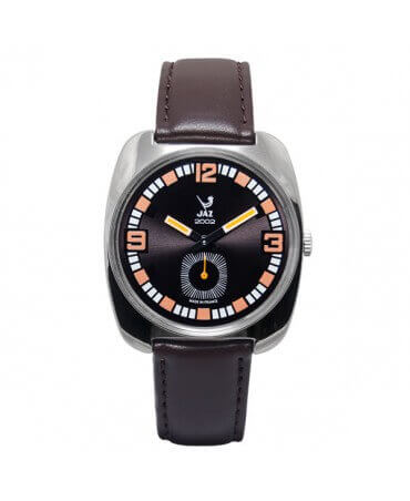 JAZ : montre Phenix marron