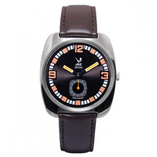 JAZ : montre Phenix marron