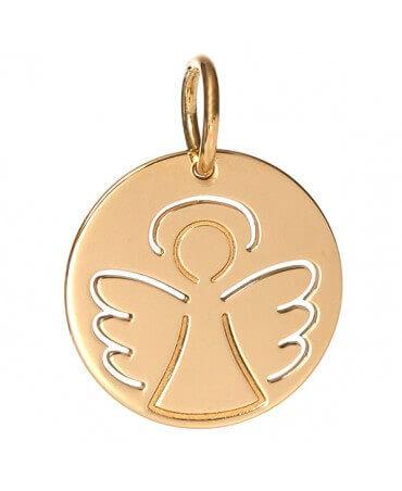 Je T'Adore : Médaille Angélique