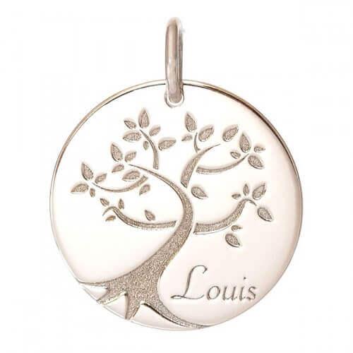 Je t'Ador : Médaille Louis