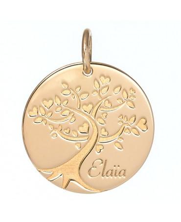 Je t'Ador : Médaille Elaïa