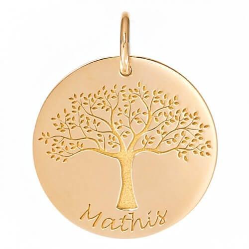 Je t'Ador : médaille Mathis