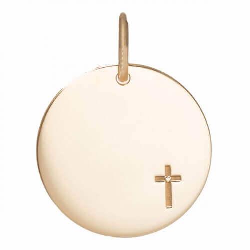 Je t'Ador : médaille Petite Croix