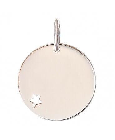 Je t'Ador : médaille Petite Etoile