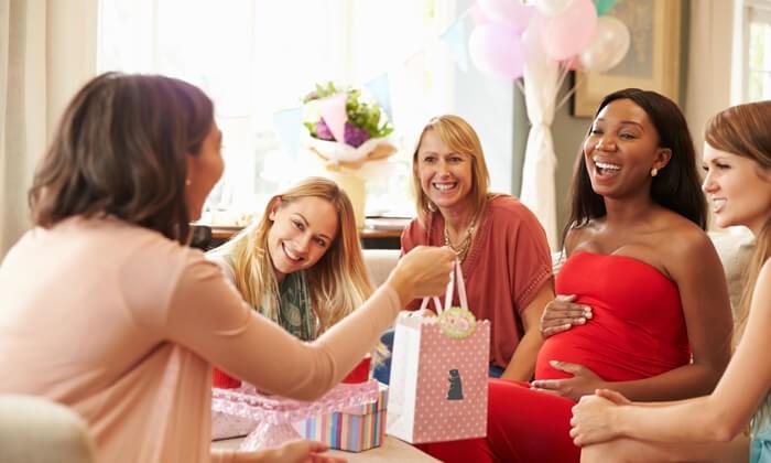 Des idées de cadeaux pour une Baby Shower réussie
