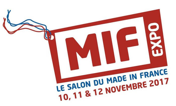 MIF Expo, le salon du Made in France, ouvre ses portes