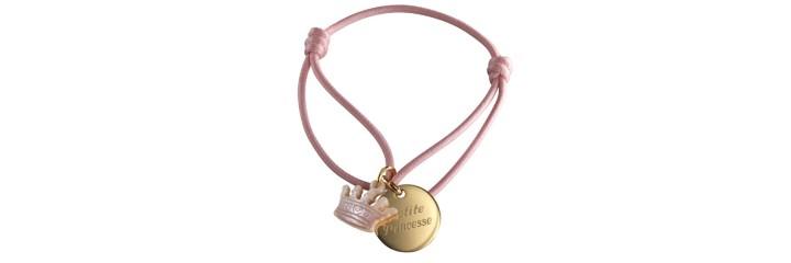 vente en ligne de bracelets pour enfants de 2 10 ans bijoux de cr ateurs. Black Bedroom Furniture Sets. Home Design Ideas